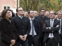 Herbstempfang der CSU Oberbayern