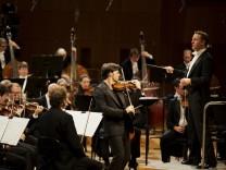 Andrea Obiso ARD-Preisträgerkonzert