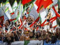 Kurdisches Kulturfestival in Köln