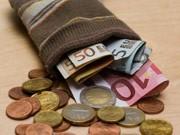 Haushalte in der Finanzkrise