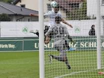 17 09 2017 Fussball Saison 2017 2018 2 Fussball Bundesliga 06 Spieltag SpVgg Greuther F