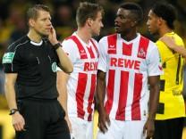 Bundesliga - Borussia Dortmund vs 1. FC Koln