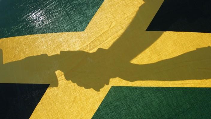 Illustration Jamaikakoalition