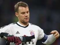 Bayern Muenchen v RSC Anderlecht - UEFA Champions League