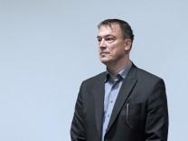 Prozesses gegen ex Landtagsabgeordneten Förster