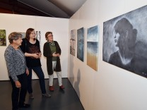 Salo-Ausstellung PUC