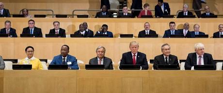 Vereinte Nationen Vereinte Nationen