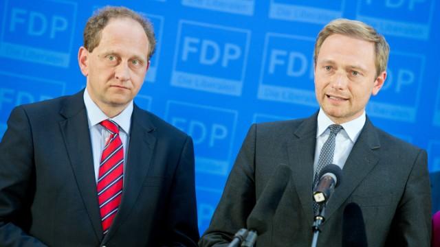 Europawahl 2014 in Deutschland - FDP