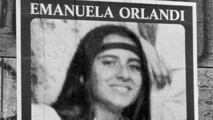 Entführungsfall Emanuela Orlandi