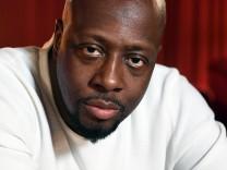 dpa-exklusiv Wyclef Jean