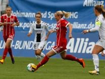 Bayern Muenchen Women's v SC Freiburg Women's - Allianz Frauen Bundesliga
