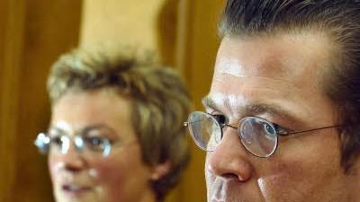CSU: Streit um Hohlmeier