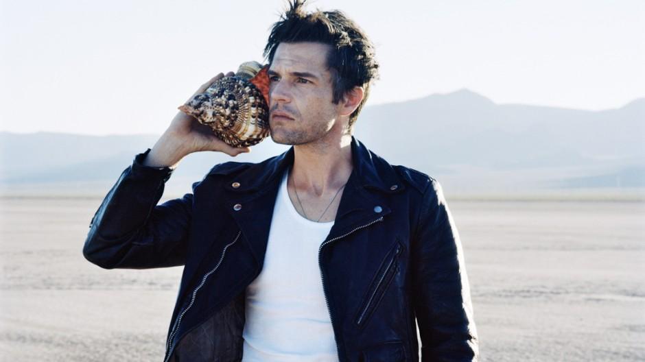Brandon Flowers (The Killers)