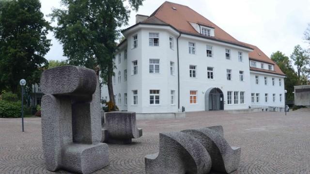 Dachau Max-Mannheimer-Platz wird eingeweiht