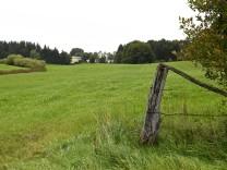 Starnberg Wiesengrund
