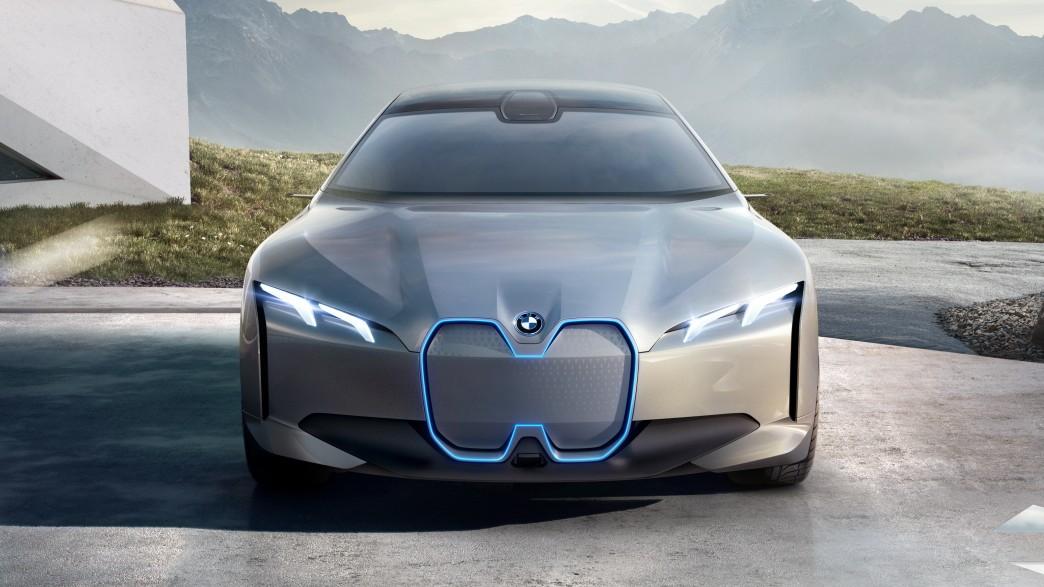 Wie BMW Teslas Batterie-Vorsprung aufholen will