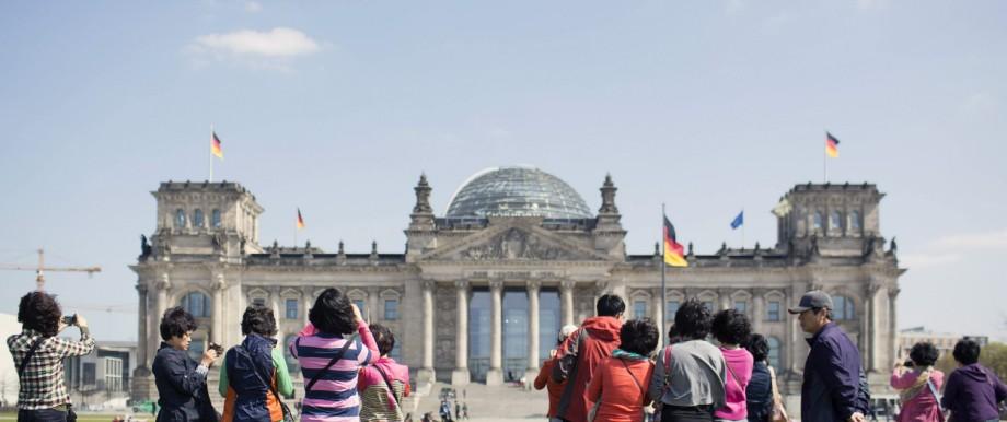Bundestagswahl Merkel oder Schulz?