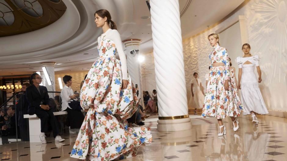 Mode Fashion Week London