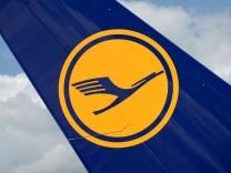 Lufthansa - Logo