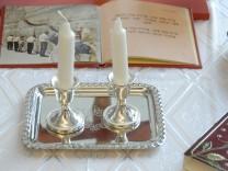 Jüdisches Neujahrsfest, 2007