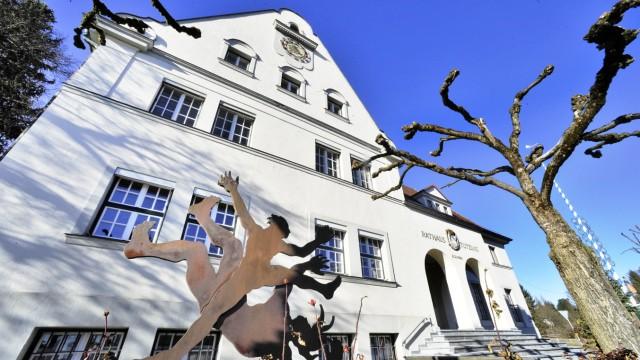 Tutzing Rathaus