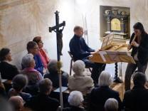 Eichenau: ROGGENSTEIN / Konzertreihe / 2. Roggensteiner Konzert