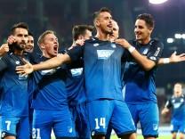Bundesliga - Mainz vs Hoffenheim
