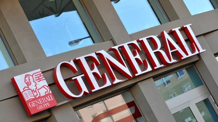 Generali Versicherungen