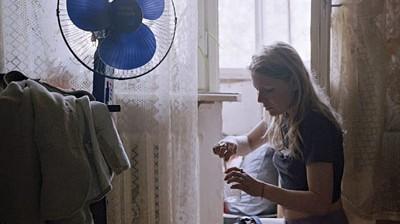 Aids in der Ukraine
