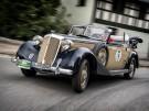 Sachsen Classic 2017 Horch 930 V