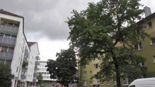 Otkerstraße Untergiesing
