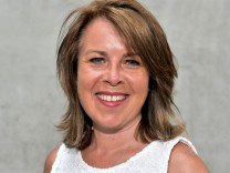 Starnberg: SBH, Britta Hundesrügge,  Bundestagskandidat