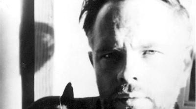 Science-Fiction-Autor Philip K. Dick