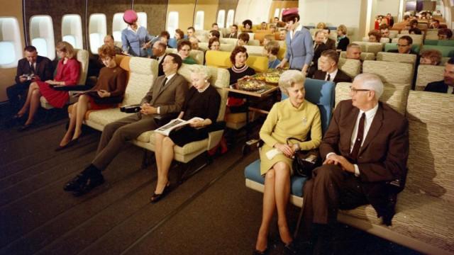 Luftfahrt Billig-Airlines