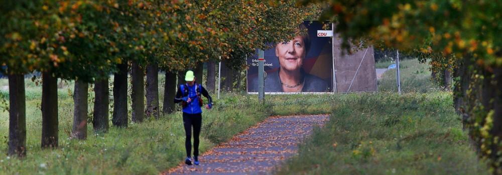 Bundestagswahl Wahlkampf 2017