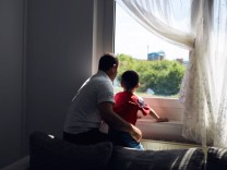Tanja Kernweiss Flüchtlinge Syrien