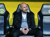 Borussia Dortmund - 1. FC Köln; SZ-Magazin