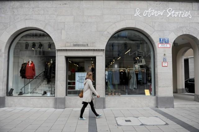 München Hm Eröffnet Neuen Ableger Arket München Süddeutschede