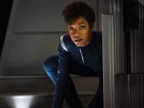 STAR TREK: DISCOVERY; Star Trek Discovery