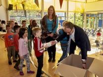 Bio-Brotbox Karl-Lederer-Grundschule