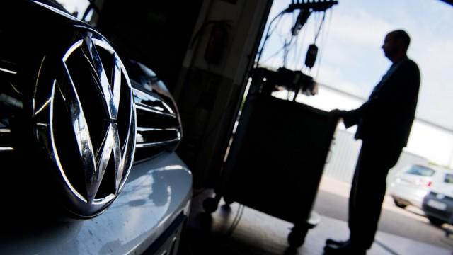 Abgasskandal: Was VW-Kunden zum Diesel-Rückruf wissen sollten