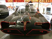 George Barris Hollywoodautos