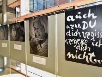 Ausstellung Demenz