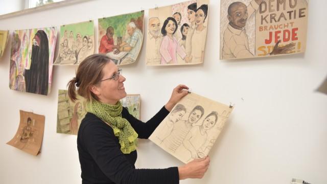 München Buchprojekt