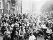 Straßenfest Agnesstraße