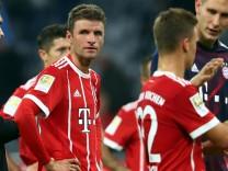 Bundesliga - FC Bayern Munich vs VfL Wolfsburg