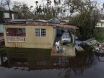 "Hurrikan ´Maria"" - Puerto Rico"