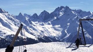 Spezial Ski & Board: Landeck/Venet, Herbke