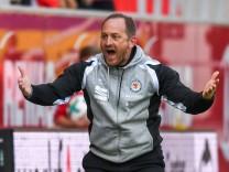 Jahn Regensburg - Eintracht Braunschweig