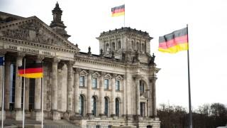 Unwetter - Sturm - Berlin